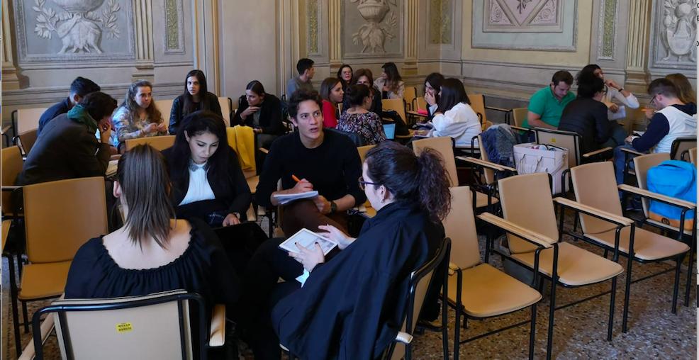 Le Cliniche Legali e del Lavoro dell'Università degli Studi di Brescia