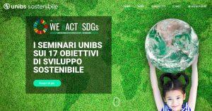 Universita' sostenibile