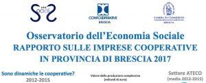 Progetto OES (Osservatorio Economia Sociale)