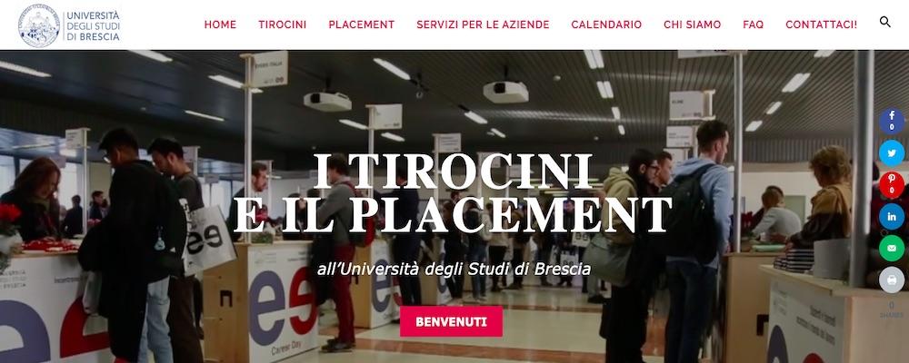 Apre il nuovo portale dei Tirocini e del Placement
