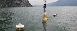 Attivita' di Monitoraggio dei Laghi Bresciani