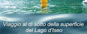 Ciclo di Seminari relativi alle condizioni Ambientali dei grandi laghi della Provincia di Brescia