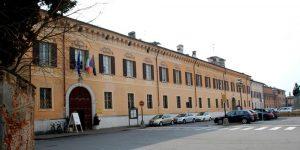 Contratto di ricerca Studio di fattibilita' per un piano di conservazione programmata di Palazzo Luzzago a Manerbio (BS)