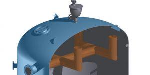 Rimozione di fitofarmaci e idrocarburi clorurati mediante carbone attivo granulare