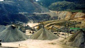 Indicazioni e criteri per il recupero dei residui derivanti dalle attivita' di escavazione e lavorazione di pietre ed aggregati