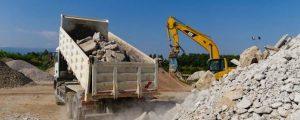 Indicazioni e criteri per l'utilizzo degli aggregati riciclati nel settore edile, stradale e ambientale