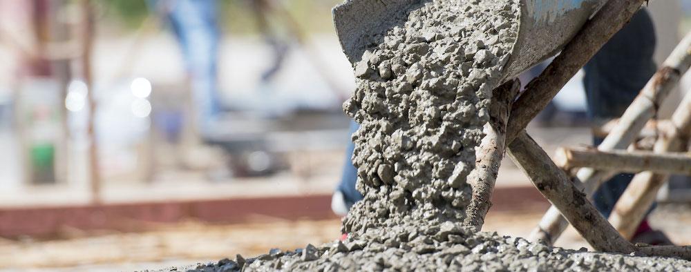 Recupero di materia dal calcestruzzo di risulta derivante dal lavaggio delle betoniere