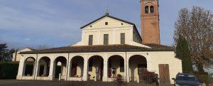 Conservazione e valorizzazione del Santuario della Comuna a Moglia (MN)