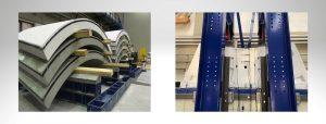 Conci per rivestimenti di gallerie: opportunita' del calcestruzzo fibrorinforzato