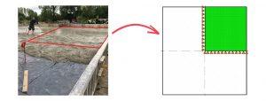 Pavimentazioni industriali prive di giunti di contrazione realizzate in calcestruzzo fibrorinforzato