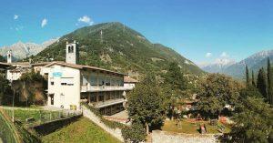 Accordo di collaborazione scientifica tra Universita' degli Studi di Brescia e Comune di Malegno (BS)