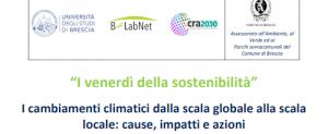i venerd� della sostenibilita'