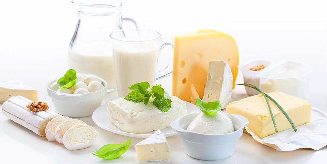 Latte e latticini valutazione degli atteggiamenti del consumatore e degli impatti sulla salute
