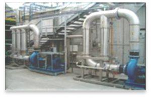 Sviluppo di tecnologie innovative per il trattamento di fanghi e rifiuti liquidi