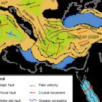 Comunicazione: Pericolosita' sismica a Brescia e provincia