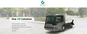 Prototipazione e testing di software e powertrain completo per veicolo raccolta rifiuti full electric