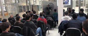 Lezione in Fabbrica: Fabbrica d'Armi Pietro Beretta
