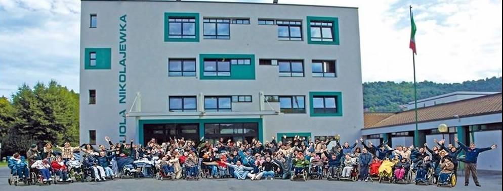 Formazione dell'operatore socio-sanitario in una RSD per ospiti disabili: quarto intervento
