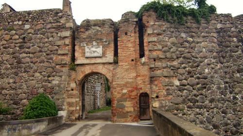 Raccontare la Rocha Magna. Per un museo delle fortificazioni di Palazzolo sull'Oglio