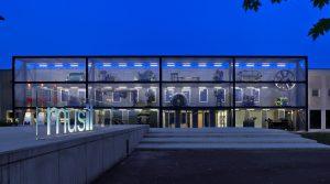 Progetto MUSIL - Nuovi spazi per la sicurezza