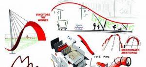 The Arch. The Mille Miglia Sign Project. Mostra e premiazione del concorso di idee