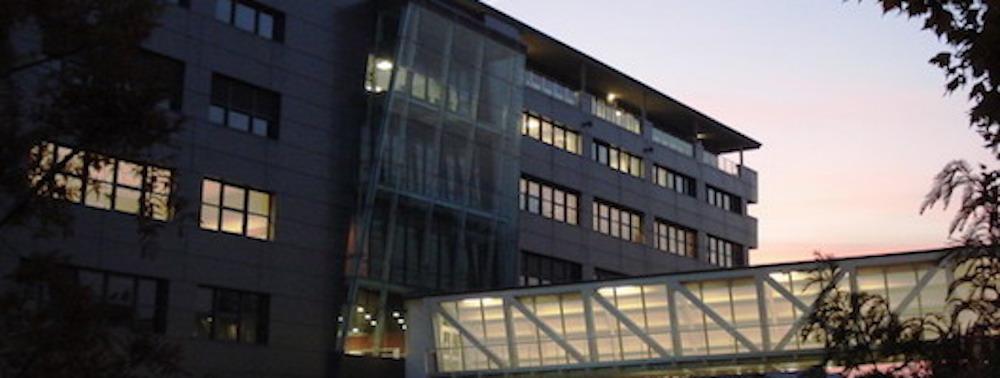 Dipartimento di Ingegneria Civile, Architettura, Territorio, Ambiente e di Matematica